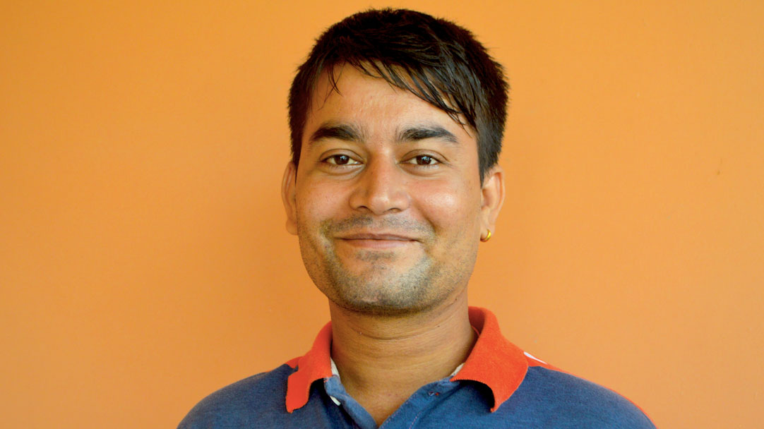 Ajittam Pandey